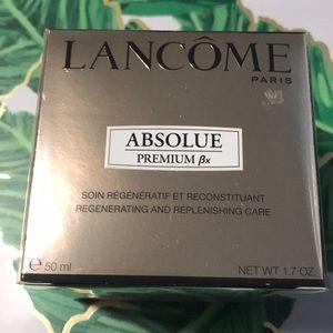 Lancome Absolue Premium Bx Cream